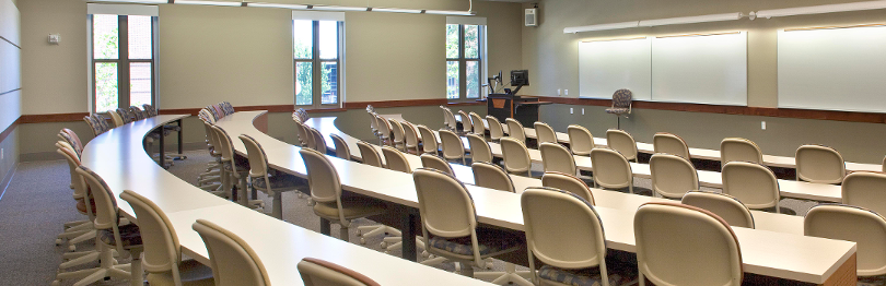University Of Cincinnati Classroom Design Guide : Classroom support teaching learning technologies